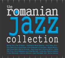romanian jazz collection